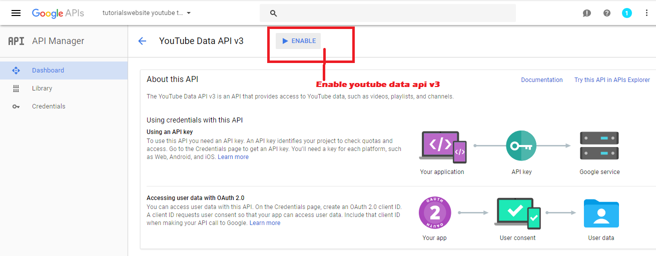 How to create Youtube Search Engine using jQuery   Tutorials