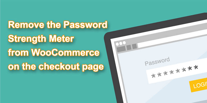 password-strength-meter-on-checkout-page
