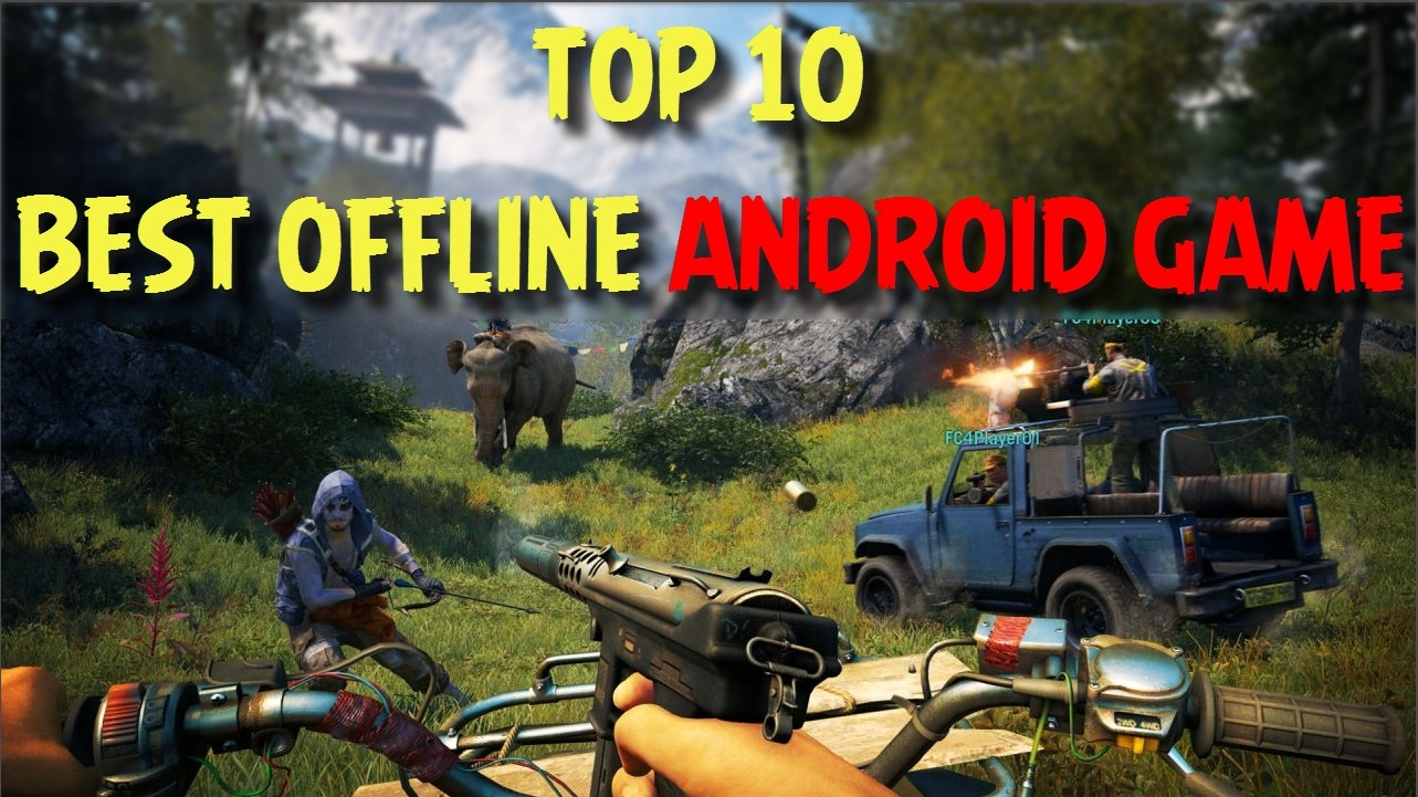 best free android game sites