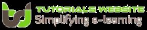 Tutorials Website